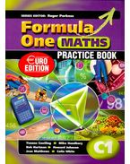 Formula One Maths C1 – Practice Book – Euro Edition