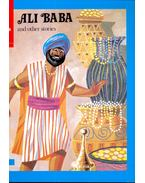 Ali Baba and other stories – Reader B