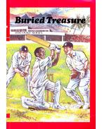 Buried Treasures – Reader C