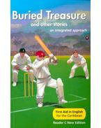 Buried Treasures and other stories – An Integrated approach – Reader C New Edition