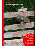 Slovene phrasebook