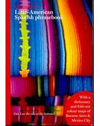Latin-American Spanish phrasebook