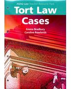 Tort Law Cases