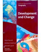 Development and Change