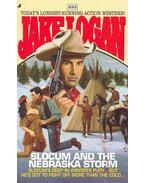 #253, Slocum and the Nebraska Storm