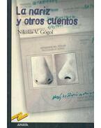 La nariz y otros cuentos