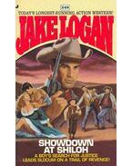 #248, Showdown at Shiloh