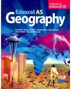 AS Geography with CD