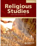 Advanced Religious Studies