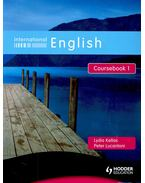 International English Coursebook 1