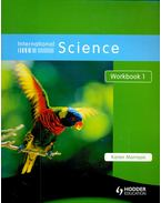 International Science – Workbook 1