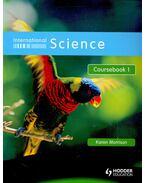 International Science – Coursebook 1
