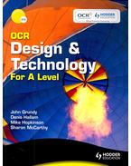 OCR Design & Technology For A Level
