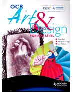 Art & design for AS/A Level