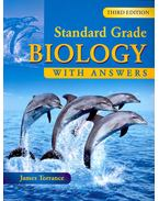 Standard Grade Biology with Answer