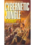 Cybernetic Jungle