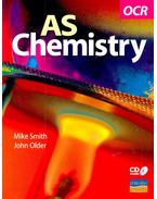 AS Chemistry with CD