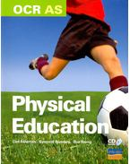 OCR AS Physical Education with CD