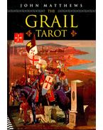 The Grail Tarot – A Templar Vision