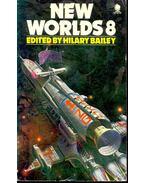 New Worlds 8