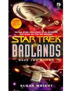 The Badlands Book 2