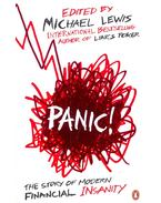 Panic! - The Story of Modern Financial Insanity