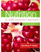 Nutrition – A Health Promotion Approach