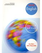 IGCSE English