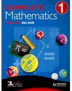 Complete Mathematics 1.