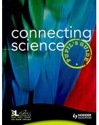 Connecting Science – Pupil's Guide with CD