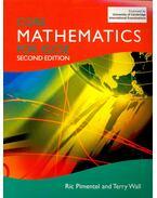 Core Mathematics for IGSCE