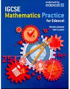 IGCSE Mathematics Practice for Edexcel