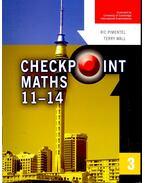 Checkpoint Maths 11-14