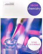 IGCSE Chemistry - EARL, B. - WILFORD, L. D. R.