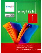 Checkpoint English