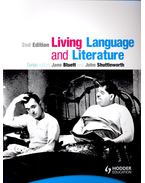 Living Language and Literature