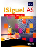 ¡Sigue! AS