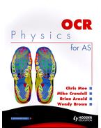 OCR Physics for AS