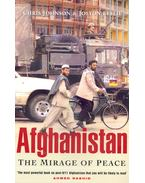 Afghanistan – The Mirage of Peace