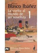 La vuelta al mundo de un novelista 1 – Estados Unidos, Cuba, Panamá, Hawai, Japón, Corea, Manchuira