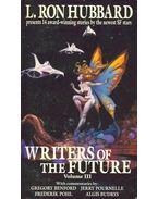 Writers of the Future Vol. III.