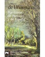 Por tierras de Portugal y de España