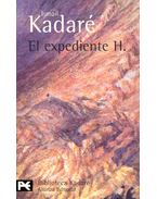 El expediente H.