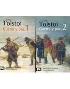 Guerra y paz, 1-2