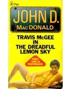 Travis McGEE in the Dreadful Lemon Sky