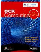 OCR Computing A Level