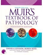 Muir's Textbook of Pathology (14th Edition) – International Student's Edition