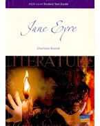 Charlotte Brontë: Jane Eyre – AS/A-Level Student Text Guide