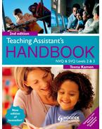 Teaching Assistant's Handbook NVQ & SVQ Levels 2 & 3