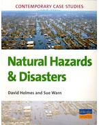 Natural Hazards & Disasters